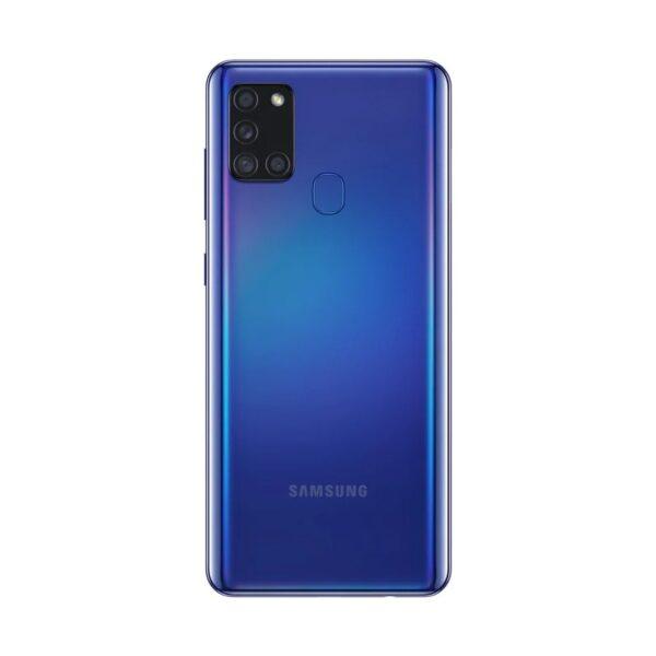 گوشی موبایل سامسونگ مدل Galaxy A21S SM-A217F/DS دوسیمکارت با ظرفیت 64 گیگابایت