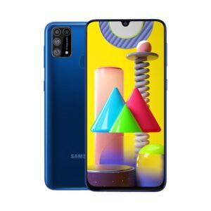 گوشی موبایل سامسونگ مدل Galaxy M31 دو سیم کارت ظرفیت 128/6 گیگابایت