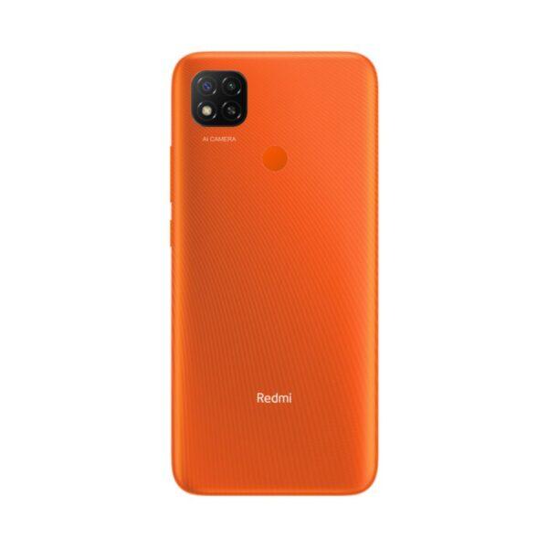 گوشی موبایل شیائومی مدل Redmi 9C M2006C3MG دوسیم کارت با ظرفیت 64 گیگابایت