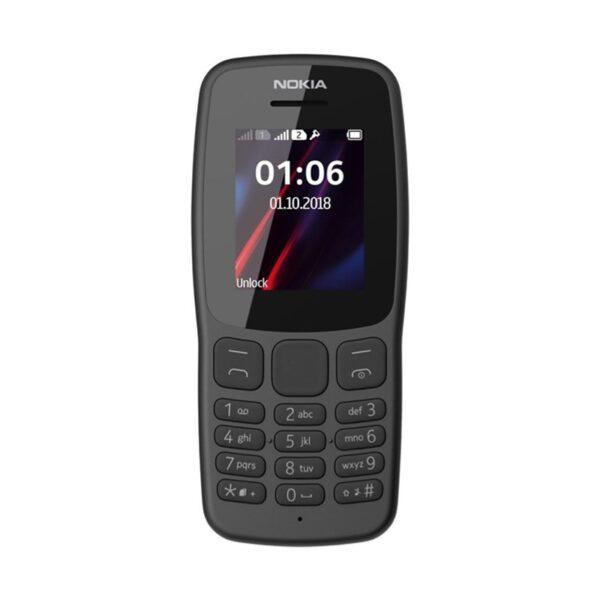 گوشی موبایل نوکیا مدل 2018 106 دوسیم کارت