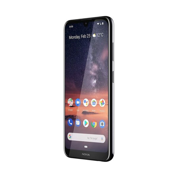 گوشی موبایل نوکیا مدل 3.2 دوسیم کارت با ظرفیت 32 گیگابایت