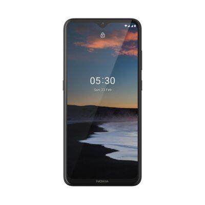 گوشی موبایل نوکیا مدل Nokia 5.3 دوسیم کارت با ظرفیت 64 گیگابایت