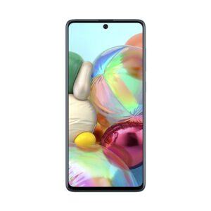 گوشی موبایل سامسونگ مدل Galaxy A71  دوسیم کارت ظرفیت 128/8 گیگابایت