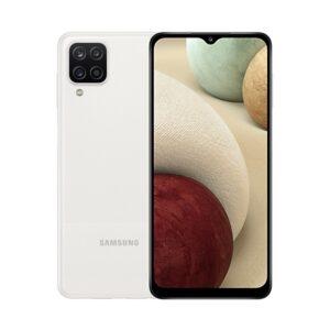 گوشی موبایل سامسونگ مدل Galaxy A12 دو سیم کارت ظرفیت 128/6 گیگابایت