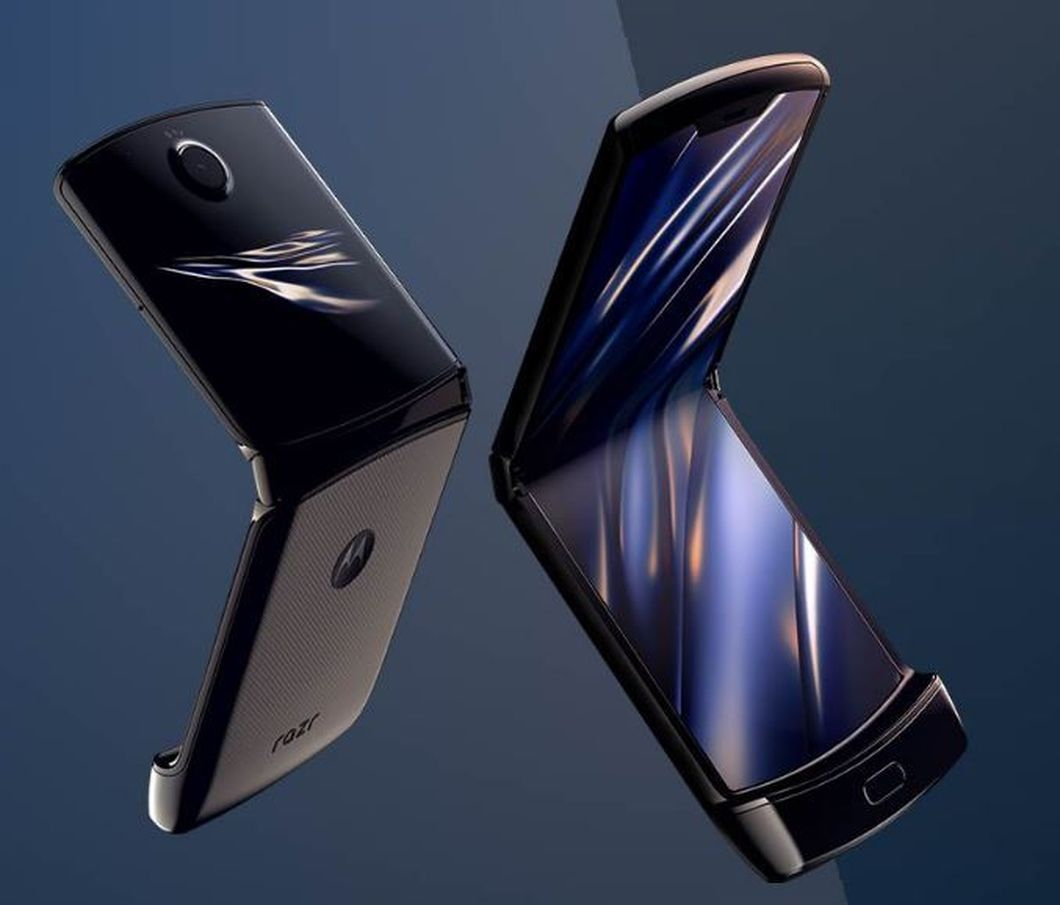 جدیدترین تکنولوژی های موبایل