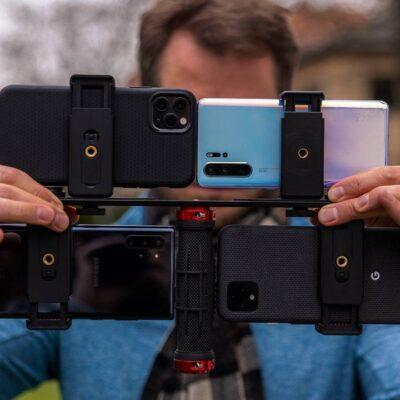 عکس برای بهترین دوربین گوشی