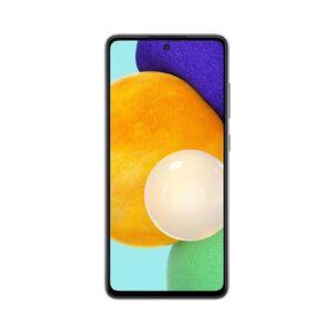 گوشی موبایل سامسونگ مدل Galaxy A52 دو سیم کارت ظرفیت 128/8 گیگابایت