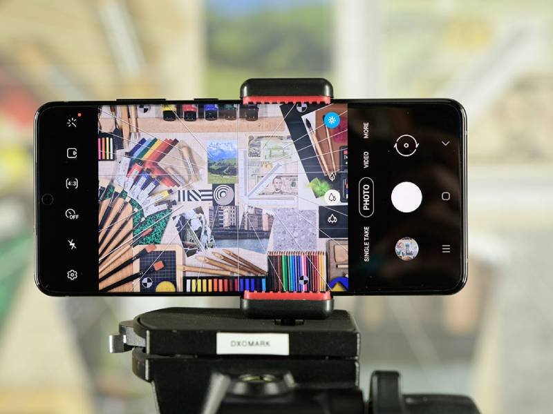 بهترین ها موبایل برای عکاسی