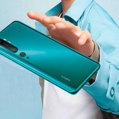گوشی های شیائومی در بازه های قیمتی مختلف