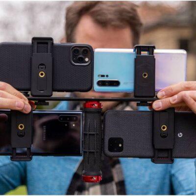 بهترین دوربین برای گوشی