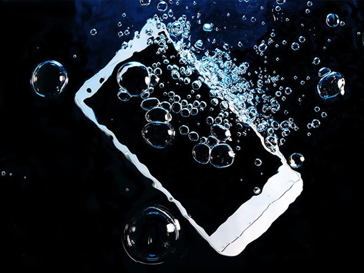 موبایل های پیشرفته