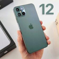 The newest iPhone