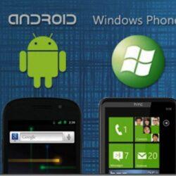 سیستم عامل گوشی های هوشمند