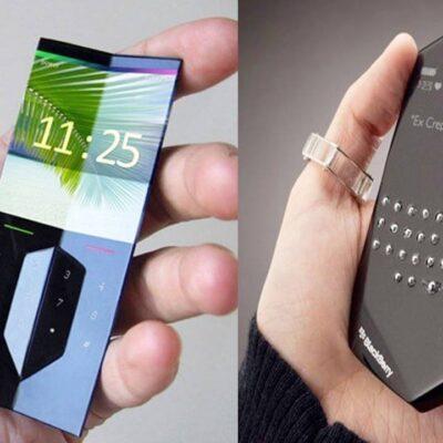 آینده تلفن همراه