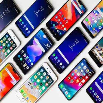 دانستین های موبایل