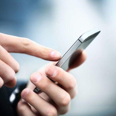 فواید استفاده از موبایل