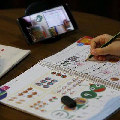 موبایل و دانش آموزان